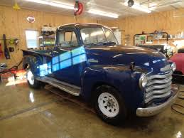1951 Chevy 5 Window Pickup Truck | Collectors Weekly
