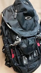 Oakley Bags Kitchen Sink Backpack by Fs Oakley Kitchen Sink And Redrock Assault Packs Bladeforums Com