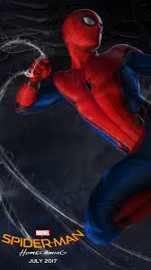 55 Spider man Home ing Apple iPhone 5 640x1136 Wallpapers