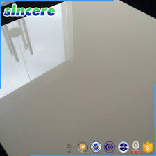 1mx1m big size high gloss villa glazed porcelain floor tile