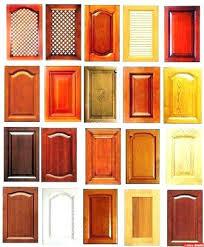 fa de de cuisine pas cher facade porte cuisine exceptional modele placard de cuisine en bois