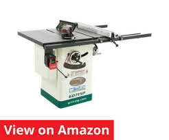 Best Grizzly Cabinet Saw by Best Table Saw 2017 U2013 Do Not Buy Before Reading These Reviews