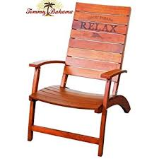 Tommy Bahama Folding Camping Chair by Amazon Com Tommy Bahama Folding Adirondack Chair Made Of 100