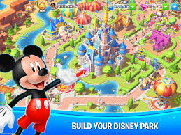 Youtube Childrens Halloween Books by Disney Magic Kingdoms Build Your Own Magical Park Android Apps