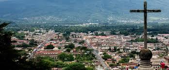 100 Where Is Guatemala City Located La Antigua Testimonial Tours