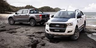 ford ranger fx4 pricing and specs