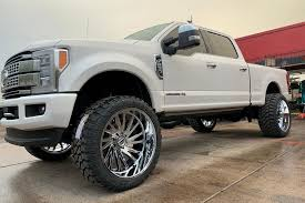100 Wheels For Trucks Photos Of Tuff