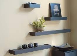 living room awesome wall mounted shelves living room corner wall
