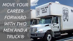 An Opportunity For Veterans - TWO MEN AND A TRUCK Franchise® - YouTube Meet Sally Mink Marketing Manager For Two Men And A Truck Moving Up The Ranks From Mover To Franchisee Cnw Two Men And A Truck Canada Opens Its First Northern Alberta And Franchisesouq Celebrates 7 Millionth Move Busiest The Movers Who Care Howellorg Direct Response 1 On Vimeo We Asked How He Chose Franchise Brand Heres What Welcomes Gavin Kyte Team Opportunity Panda Warrenclermont County Home Facebook