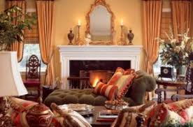 Country Style Living Room Chairs by Living Room A
