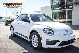 Volkswagen Beetle For Sale In Toledo, OH 43614 - Autotrader