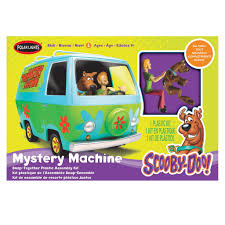 Scooby Doo Pumpkin Carving Stencils Patterns by Polar Lights Scooby Doo Mystery Machine