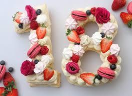 number cake letter cake zahlentorte kekstorte