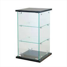 glass showcase display cases ebay