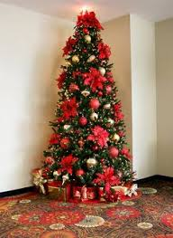 Christmas Specialists Is A Commercial Decorator That Provides Tree Rentals And Decor For Spaces
