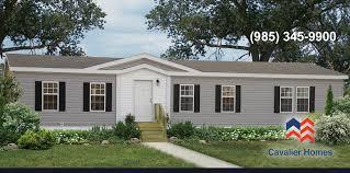 Triple Wide Modular Homes Floor Plans by Troy Davis Hammond Mobile Homes Llc Mobile Home Dealer In Hammond La