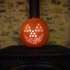 Puking Pumpkin Carving Ideas by Alternative Pumpkin Carving Tools Ecozee News