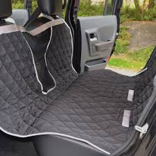 Anself New Style Luxury Water Resistant Polyester Pongee Pet Car ... Pet Seat Cover Reg Size Back For Dogs Covers Plush Paws Products Car Regular Black Dog Waterproof Cars Trucks Suvs My You And Me Hammock Amazoncom Ksbar With Anchors Single Front Shop Protector Cartrucksuv By Petmaker On Tinghao Universal Vehicle Nonslip Folding Rear Style Vexmall Seat Cover Lion Heart Pets Lhp1 Heart Approved Eva Foam With Suvs And