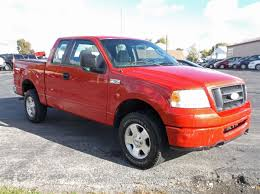 100 2006 Ford Truck F150 Brims Import
