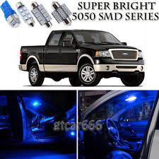 ford f150 interior lights ebay