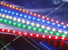 neon pour voiture exterieur bande néon ultra et plate 30cm tun r haute qualite ledixa