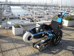 fauteuil tout terrain electrique 1ère escale au havre du normhandie le du bric à brac