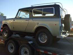1969 Scout Aristocrat - Google Search | Automobiles | Pinterest ... Whats On First 1972 Intertional Harvester Pickup Truck Photos 73 Loadstar 1700 4x4 Going Off Road Youtube Project Car 1952 Lseries Classic Rollections 1969 Scout 800a V8 Convertible Travelette By Jarewyn On Deviantart 800a Sold Essential Buying Guide 80 800 Truckfax Binders Big And Not So 1967 Intionalharvester 1100 Quad Cab The Jeeps Most Unsuccessful Rival
