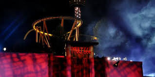Californias Great America Halloween Haunt by Fright Fest 2017 Voted America U0027s Best Theme Park Halloween Event