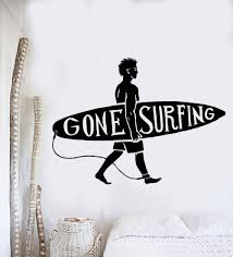 Decorative Surfboard Wall Art by Online Get Cheap Surf Bedroom Decor Aliexpress Com Alibaba Group