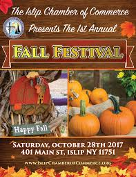 Spring Hope Pumpkin Festival Schedule by Islip Chamber Of Commerce