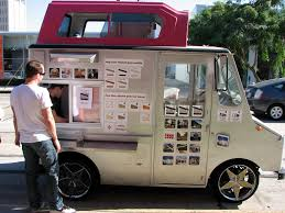 100 Coolhaus Food Truck Ice Cream Los Angeles CA Cc David Berko Flickr