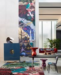 100 Roche Bobois Prices Marcel Wanders Globe Trots With To Create Collection WWD