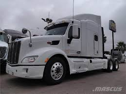 100 Used Peterbilt Trucks For Sale In Texas 579 For Sale Pharr Price US 47500 Year 2015