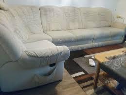 verschenke sitzecke sofaeckgarnitur bis 28 02 in nordrhein