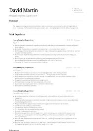 Housekeeping - Resume Samples & Templates | VisualCV Housekeeping Resume Sample Best Of Luxury Samples Valid Fresh Housekeeper Resume Should Be Able To Contain And Hlight Important Examples For Jobs Cool Images 17 Hospital New 30 Manager Hotel 1112 Residential Housekeeper Sample Tablhreetencom Avc Id287108 Opendata Complete Guide 20 Enchanting Blank