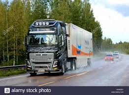 PETAJAVESI, FINLAND - SEPTEMBER 2, 2016: Black Volvo FH16 Truck Of ... Truck And Trailer Auction In Russell Kansas By Purple Wave Go Green Auxiliary Power Unit Apu Save 7000 Annually Walmart Introduces Wave Concept Big Rig Wvideo 2011 Volvo 670 Semi Americfleetexchange Hyliion Electric Hybrid System For Class 8 Trucks Ngt News New And Used Trucks For Sale 2015 Freightliner Cascadia Cedar Rapids Ia 5002562310 Affordable Hp2000 Youtube 2009 Peterbilt 387 Semi Truck Units Units 2014 Fl Scadia For Sale Used Arrow Sales Refurbished Metro Atlanta