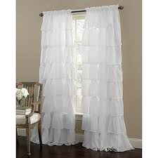 gypsy rod pocket window curtain panel bed bath beyond