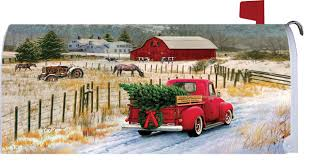 Red Pickup Truck Merry Christmas Farm Mailbox Cover - I AmEricas Flags A Vintage Red Pickup Truck Stock Photo Picture And Royalty Free 2018 Silverado 1500 Chevrolet Offroad Picup Car Image Of In Realistic Sheriffs Office On Lookout For Red Truck Stolen Out Of Bluffton Redline Is Chevys Latest Special Pickup Vector Mplate Vector Imgvector 2421936 Farmer 58453980 Barns 1963 Ford F250 Frame Off Custom 4x4 Chevy Cheyenne Best Everything Tonka Little Fire 1952 110 1972 C10 V100 S 4wd Brushed Rtr