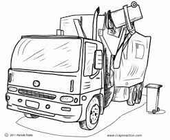 Fresh Garbage Truck Coloring Pages Design | Printable Coloring Sheet Mail Truck Coloring Page Inspirational Opulent Ideas Garbage Printable Dump Pages For Kids Cool2bkids Free General Sheets Trucks Transportation Lovely Pictures Download Clip Art For Books Printable Mike Loved Coloring The Excellent With To 13081 1133850 Mssrainbows Tracing Pack To And Print