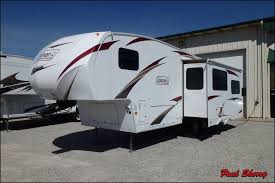 2011 Coleman Travel Trailer Floor Plans by 2011 Dutchmen Coleman 259re Fifth Wheel Piqua Oh Paul Sherry Rv