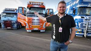 100 Custom Built Trucks Volvo On Twitter Check Out This Custombuilt Woodloading