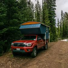 100 For Sale Truck Tiny Home Bed Camper RV For In Portland Oregon Tiny