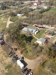 The Shed Salado Tx by Salado Eggfest