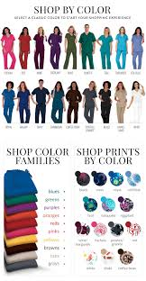 shop medical scrubs by color navy scrubs ceil blue scrubs and more