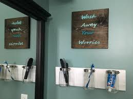 Ocean Themed Bathroom Wall Decor by Wall Ideas Wall Art For Bathroom Decor Beach Wall Decor For
