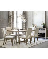 Furniture CLOSEOUT Altair Dining Set 7 Pc Table
