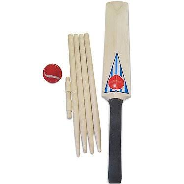 Mookie Cricket Set