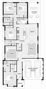 100 Narrow Lot Design House Style Plans Stunning For Bedroom Beautiful
