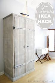 Pantry Cabinet Ikea Hack by 15 Cool And Clever Ikea Hacks Pallet Shelving Ikea Hack And