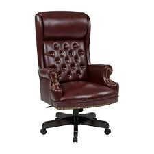 Work Smart Oxblood Vinyl High Back Executive Office Chair-TEX228-JT4 ... Boss Executive Button Tufted High Back Leatherplus Chair Bosschair China Adjustable Office Hxcr018 Guide How To Buy A Desk Top 10 Chairs Highback Modern Style Ergonomic Mesh Lovely Chesterfield Directors Oxblood Leather Captains Black Swivel With Synchro Tilt Shop Traditional Free Shipping Luxuary Mulfunctional Luxury Huntsville Fniture